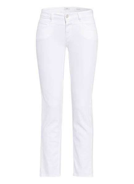 CLOSED Skinny Jeans STARLET, Farbe: WEISS (Bild 1)