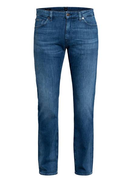 BOSS Jeans MAINE3+ Regular Fit, Farbe: 420 MEDIUM BLUE (Bild 1)