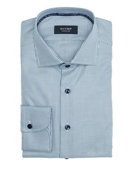 OLYMP SIGNATURE Hemd tailored fit , Farbe: TÜRKIS (Bild 1)