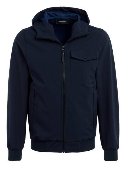 Peak Performance Jacke, Farbe: DUNKELBLAU (Bild 1)