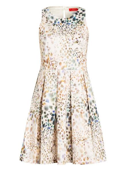 MAX & Co. Kleid PATTI, Farbe: CREME/ BRAUN/ LILA (Bild 1)