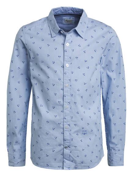 Pepe Jeans Hemd, Farbe: HELLBLAU (Bild 1)