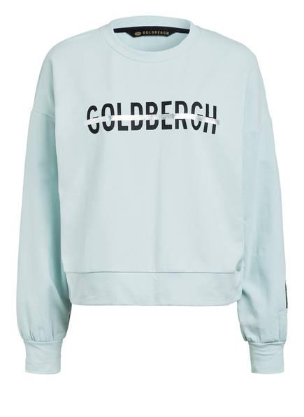 GOLDBERGH Sweatshirt SONIA, Farbe: HELLBLAU (Bild 1)