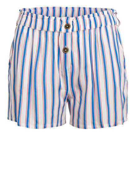 Pepe Jeans Shorts , Farbe: WEISS/ BLAU/ ROT (Bild 1)