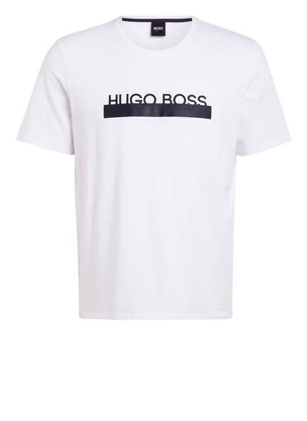 BOSS Lounge-Shirt IDENTITY , Farbe: WEIß (Bild 1)