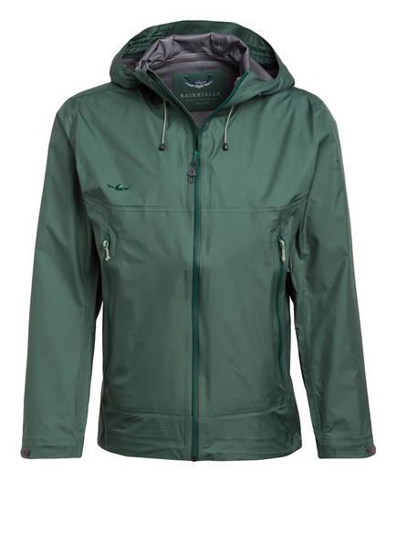 KAIKKIALLA Outdoor-Jacke AKU, Farbe: GRÜN (Bild 1)