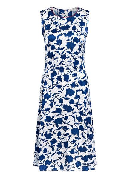 TOMMY HILFIGER Kleid PANDORA, Farbe: BLAU/ WEISS (Bild 1)