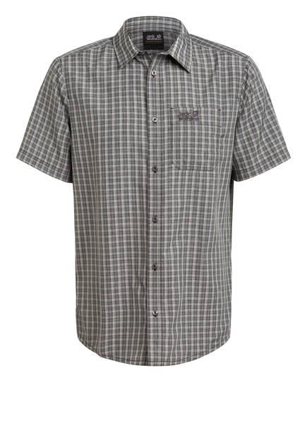 Jack Wolfskin Outdoor-Hemd EL DORADO, Farbe: BEIGE/ GRAU (Bild 1)