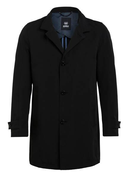 strellson Mantel RICHMOND, Farbe: SCHWARZ (Bild 1)