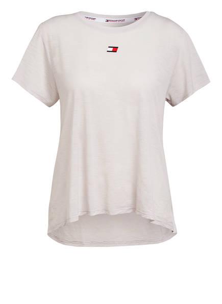 TOMMY HILFIGER T-Shirt, Farbe: NATUR MELIERT (Bild 1)