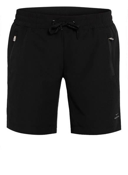 VENICE BEACH Shorts SHELBY, Farbe: SCHWARZ (Bild 1)