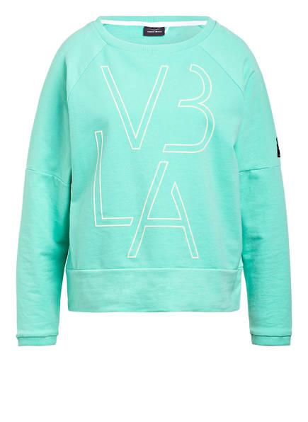 VENICE BEACH Sweatshirt BOAT, Farbe: MINT (Bild 1)