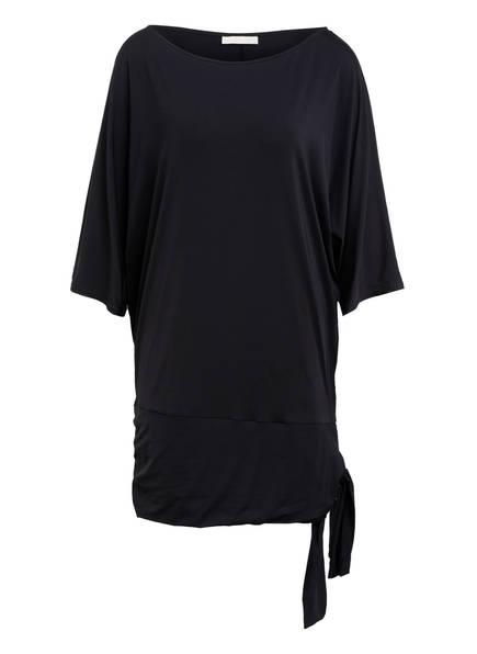 MICHAEL KORS Strandkleid mit 3/4-Arm, Farbe: SCHWARZ (Bild 1)
