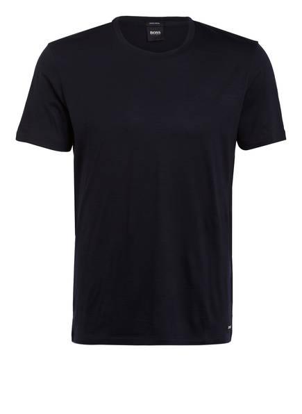 BOSS T-Shirt TILBURT, Farbe: DUNKELBLAU (Bild 1)
