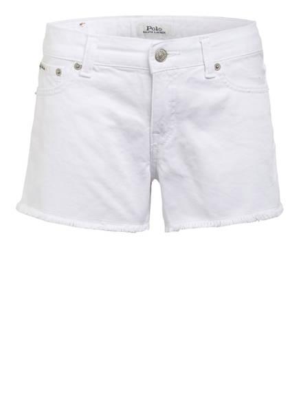 POLO RALPH LAUREN Jeans-Shorts, Farbe: 001 POE WASH (Bild 1)