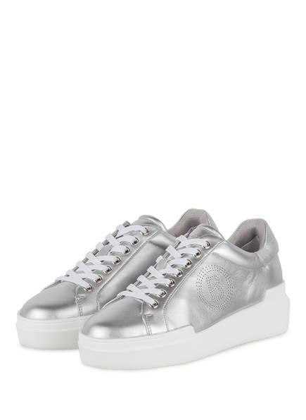 BOGNER Sneaker HOLLYWOOD, Farbe: SILBER (Bild 1)
