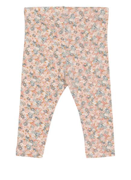 WHEAT Leggings, Farbe: HELLROSA/ HELLBLAU (Bild 1)