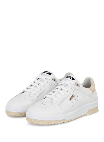 AXEL ARIGATO Plateau-Sneaker CLEAN 180, Farbe: WEISS (Bild 1)