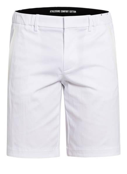 BOSS Shorts Slim Fit, Farbe: WEISS (Bild 1)