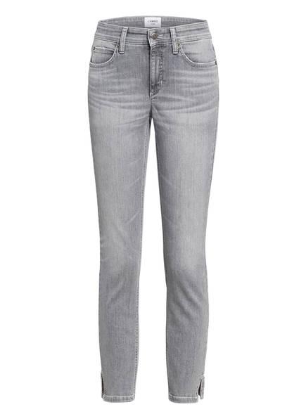 CAMBIO Jeans PARLA mit Schmucksteinbesatz, Farbe: 5141 EASY GREY MEDIUM (Bild 1)