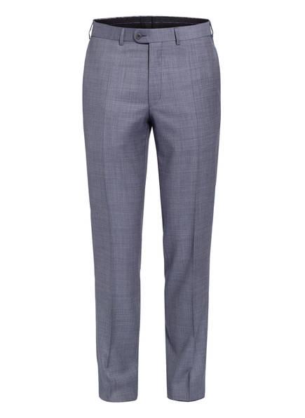 EDUARD DRESSLER Anzughose Shaped Fit , Farbe: 041 MITTELBLAU (Bild 1)