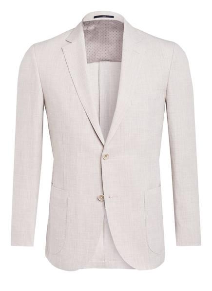 EDUARD DRESSLER Anzugsakko Extra Slim Fit mit Leinen , Farbe: 070 BEIGE (Bild 1)