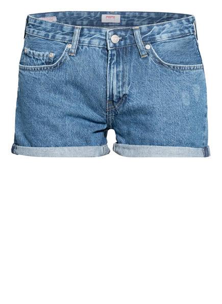 Pepe Jeans Jeans-Shorts MABLE, Farbe: HC7 DENIM BLUE (Bild 1)
