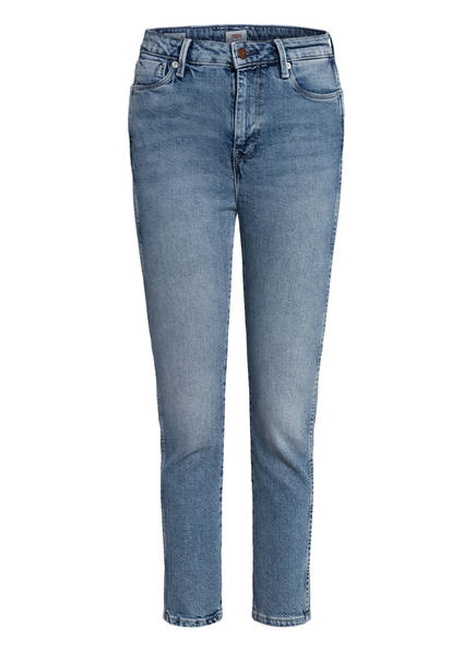 Pepe Jeans 7/8-Jeans DION, Farbe: NA1 ARCHIVE LIGHT USED BLUE (Bild 1)