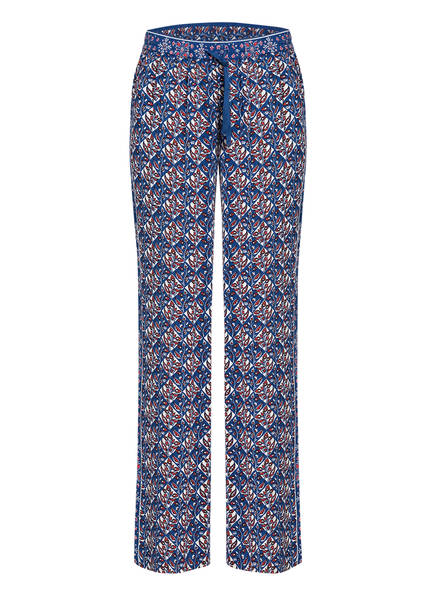 Pepe Jeans Hose LENNY, Farbe: BLAU/ WEISS/ ROT (Bild 1)