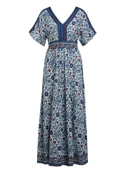 Pepe Jeans Kleid GIGIT, Farbe: WEISS/ BLAU/ ROT (Bild 1)