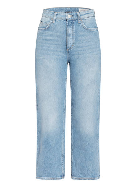 Marc O'Polo DENIM Boyfriend Jeans, Farbe: P38 LIGHT SUMMER WASH BLUE (Bild 1)