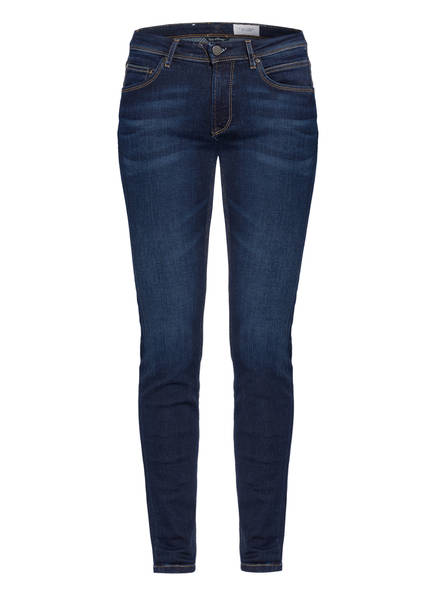 Marc O'Polo DENIM Jeans, Farbe: P63 BASICALLY BLUE WASH (Bild 1)