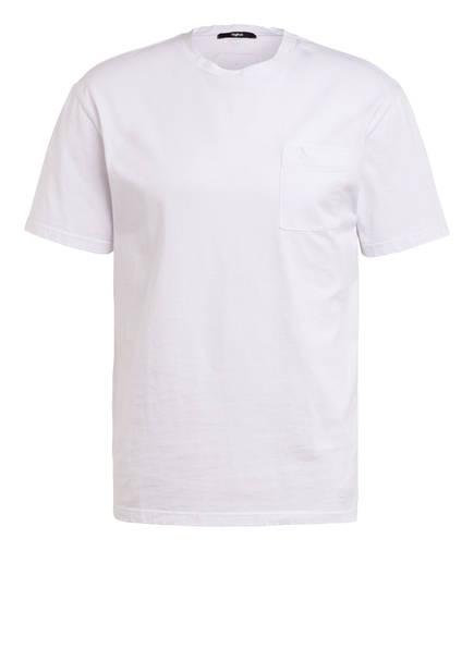 tigha T-Shirt ALESSIO, Farbe: WEISS (Bild 1)