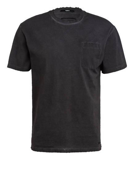 tigha T-Shirt ALESSIO, Farbe: DUNKELGRAU (Bild 1)