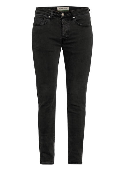 tigha Jeans ROBIN Super Slim Fit , Farbe: 900 BLACK (Bild 1)
