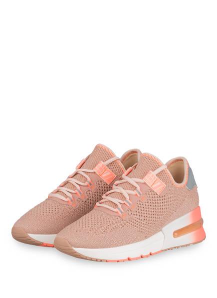 ash Plateau-Sneaker , Farbe: ROSÉ (Bild 1)