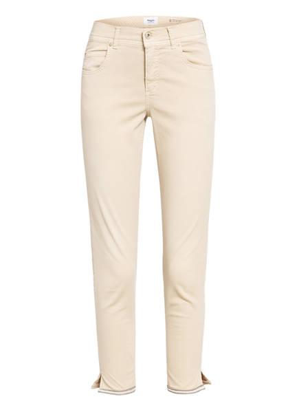 ANGELS 7/8-Jeans, Farbe: CREME (Bild 1)