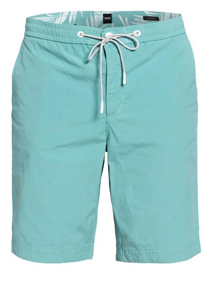 BOSS Shorts SABRIEL Regular Fit, Farbe: MINT (Bild 1)