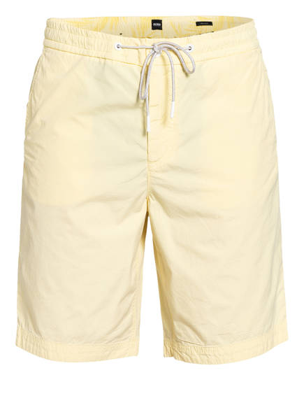 BOSS Shorts SABRIEL Regular Fit, Farbe: GELB (Bild 1)