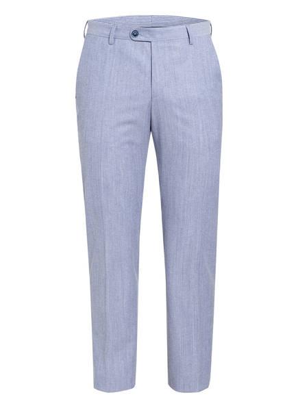 BENVENUTO Kombi-Hose VARI Extra Slim Fit, Farbe: 0356 PLACID BLUE (Bild 1)