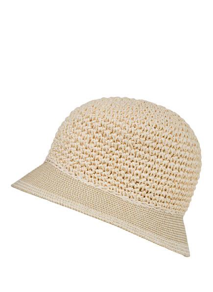 LOEVENICH Bucket-Hat, Farbe: CREME (Bild 1)