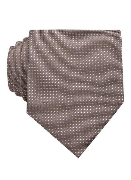 JOOP! Krawatte , Farbe: TAUPE (Bild 1)