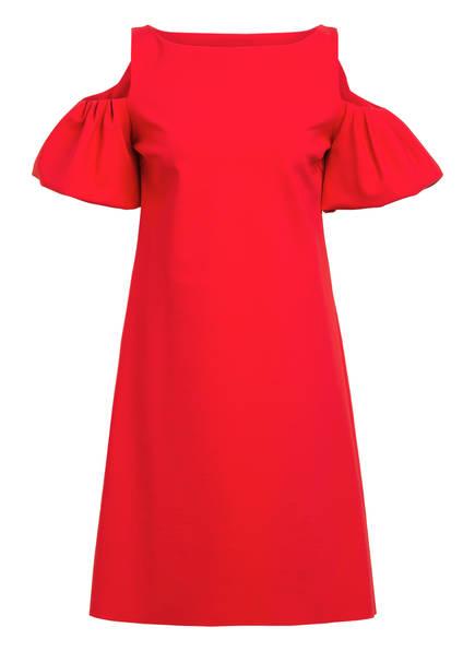 CHIARA BONI La Petite Robe Cold-Shoulder-Kleid LAGADA, Farbe: ROT (Bild 1)