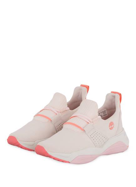 Timberland Plateau-Sneaker, Farbe: HELLROSA (Bild 1)