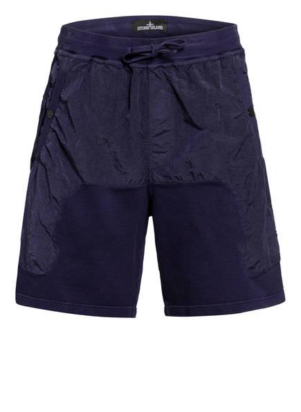 STONE ISLAND SHADOW PROJECT Shorts, Farbe: DUNKELBLAU (Bild 1)