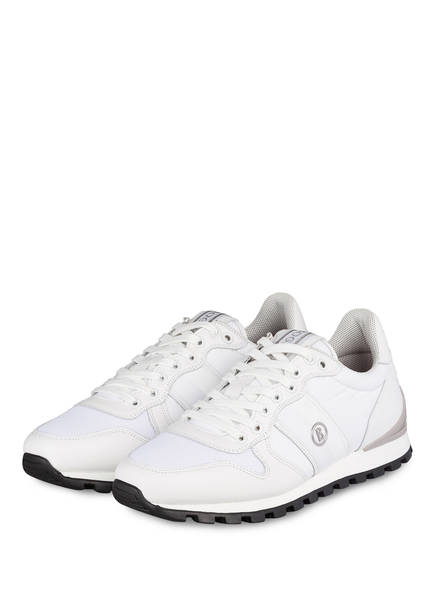 BOGNER Sneaker PORTO, Farbe: WEISS (Bild 1)