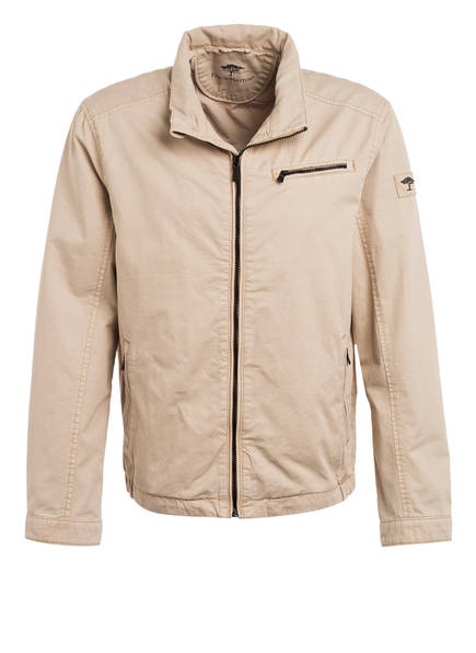 FYNCH-HATTON Jacke, Farbe: BEIGE (Bild 1)