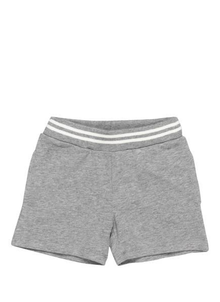 MONCLER enfant Shorts, Farbe: GRAU MELIERT (Bild 1)