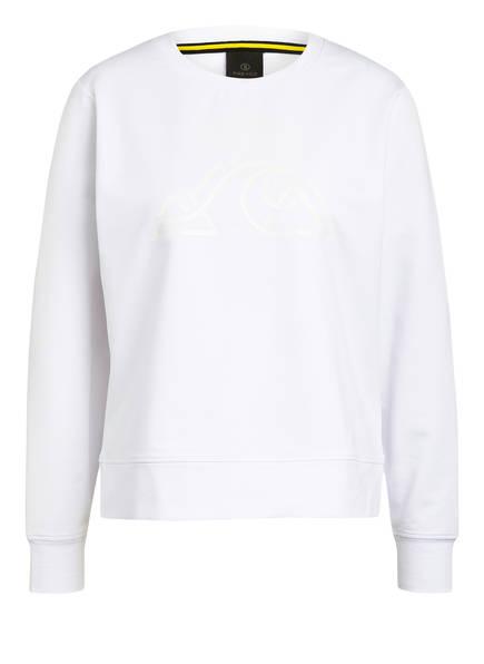 FIRE+ICE Sweatshirt RONDA, Farbe: WEISS (Bild 1)