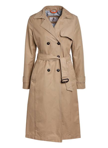 FUCHS SCHMITT Trenchcoat, Farbe: BEIGE (Bild 1)
